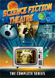 SCIENCE FICTION THEATRE (1955-57/Complete Series) - DVD Set