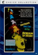 SCREAM OF FEAR (1961) - DVD