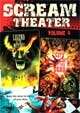 LEGEND OF THE WITCHES/CITY OF THE DEAD (Scream Theater) - DVD