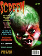 SCREEM #11 - Magazine