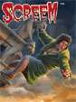 SCREEM #28 (Limited Hunchback Cover) - Magazine