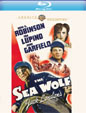 SEA WOLF, THE (1941) - Blu-Ray