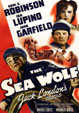 SEA WOLF, THE (1941) - Used DVD