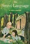 SECRET LANGUAGE, THE (Classic Scholastic) - Paperback Book