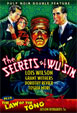 SECRETS OF WU SIN, THE (1932) - Used DVD