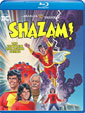 SHAZAM! (1974-1976 Complete TV Series) - Blu-Ray