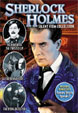 SHERLOCK HOLMES SILENT FILM COLLECTION - DVD
