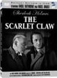 SHERLOCK HOLMES in THE SCARLET CLAW (1945) - Used DVD