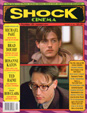 SHOCK CINEMA #25 - Magazine