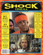 SHOCK CINEMA #27 - Magazine