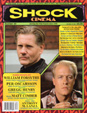 SHOCK CINEMA #30 - Magazine