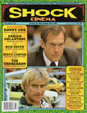 SHOCK CINEMA #32 - Magazine