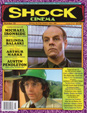 SHOCK CINEMA #33 - Magazine