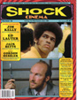SHOCK CINEMA #38 - Magazine