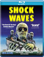 SHOCK WAVES (1977) - Blu-Ray