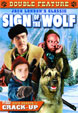 SIGN OF THE WOLF (1941) - DVD