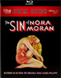 SIN OF NORA MORAN (1933) - Blu-Ray