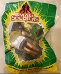 SMALL SOLDIERS (BURGER KING 1998 Sealed-New) - Toy