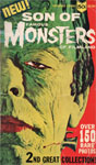 SON OF FAMOUS MONSTERS (First Printing 1965) - Used Paperback