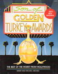 SON OF GOLDEN TURKEY AWARDS - Used Large Soft Cover Book