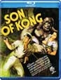 SON OF KONG (1933) - Blu-Ray