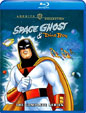 SPACE GHOST (Complete Animated Series 1966-1967) - Blu-Ray