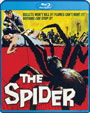 SPIDER, THE (1958) - Blu-Ray