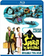 SPIRIT IS WILLING, THE (1967) - Blu-Ray