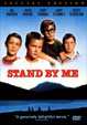 STAND BY ME (1986) - Used DVD