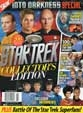 STAR TREK COLLECTOR'S EDITION (May 2013) - Magazine