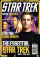 STAR TREK MAGAZINE #37 - Magazine