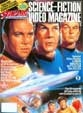 STARLOG SCIENCE FICTION VIDEO MAGAZINE #2 - Magazine
