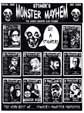 STONER'S MONSTER MAYHEM (June 2003 Special Best Of) - Fanzine
