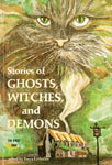STORIES OF GHOSTS, WITCHES & DEMONS - Classic Scholastic Book
