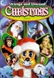 STRANGE AND UNUSUAL CHRISTMAS FILMS (Collection) - DVD