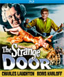 STRANGE DOOR, THE (1951) - Blu-Ray
