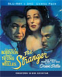 STRANGER, THE (1946/HD Cinema) - Blu-Ray