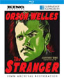 STRANGER, THE (1946/Kino) - Blu-Ray