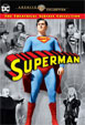 SUPERMAN - The Theatrical Serials Collection - DVD Set