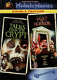 TALES FROM THE CRYPT/THE VAULT OF HORROR - Used DVD Set