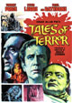 TALES OF TERROR (1962) - DVD