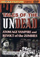 TALES OF THE UNDEAD (Double Feature) - DVD