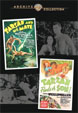 TARZAN AND HIS MATE (1934)/TARZAN FINDS A SON (1939) - DVD