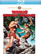 TARZAN'S GREATEST ADVENTURE (1959) - Blu-Ray