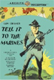 TELL IT TO THE MARINES (1927) - DVD