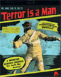 TERROR IS A MAN (1959) - Blu-Ray