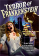 TERROR OF FRANKENSTEIN (1977) - DVD