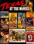 TEXAS AT THE MOVIES (Poster Reproductions) - Softcover Book