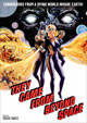 THEY CAME FROM BEYOND SPACE (1967/Kino) - DVD