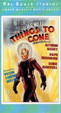 THINGS TO COME (1936/Hal Roach) - Used VHS